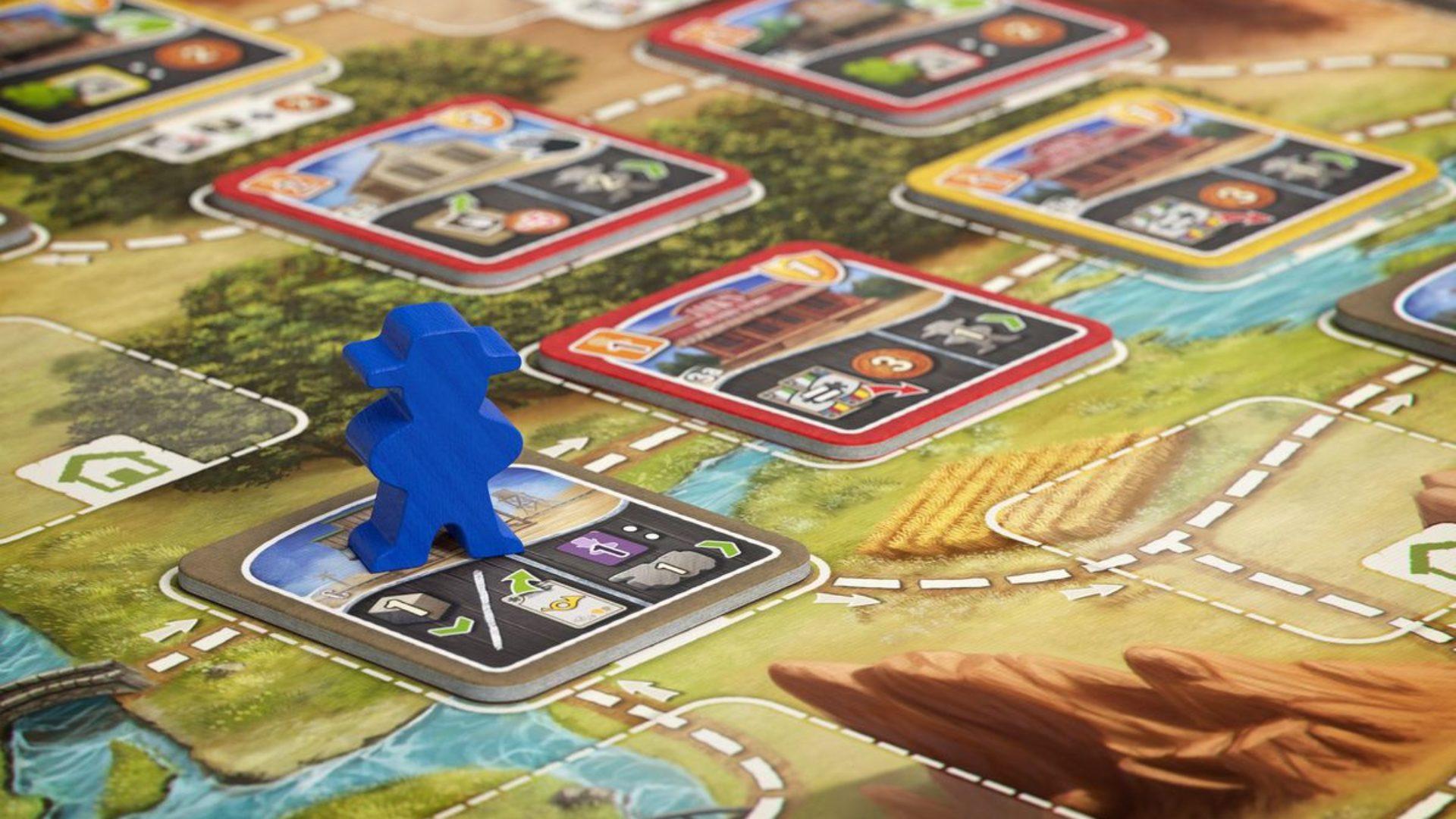 Wageningen Board Gamers